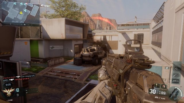 Call of Duty: Black Ops III - Immagine 162016