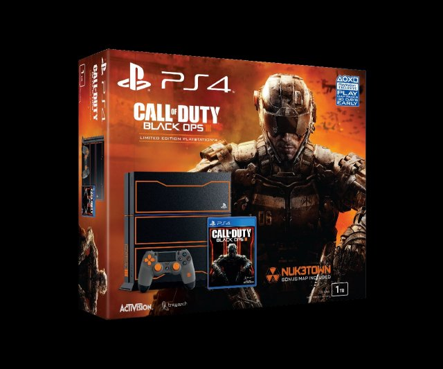 Call of Duty: Black Ops III - Immagine 164602