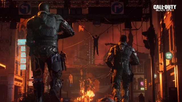 Call of Duty: Black Ops III immagine 166853