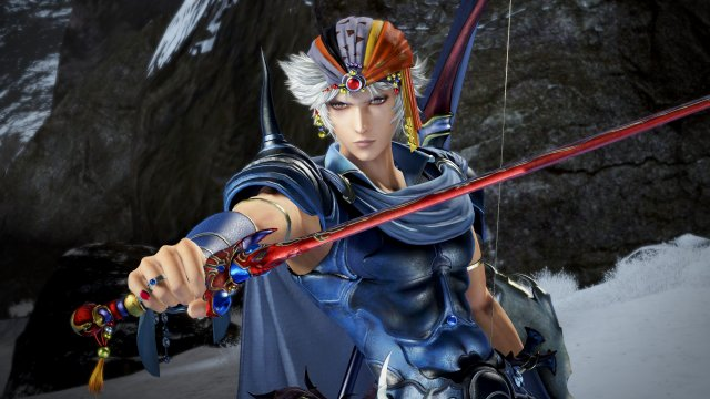 Dissidia: Final Fantasy NT - Immagine 168021