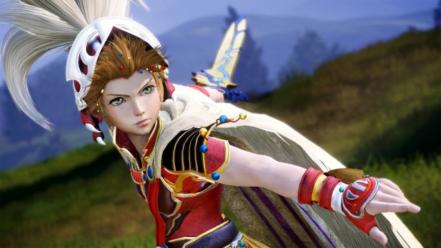 Dissidia: Final Fantasy NT - Immagine 168022