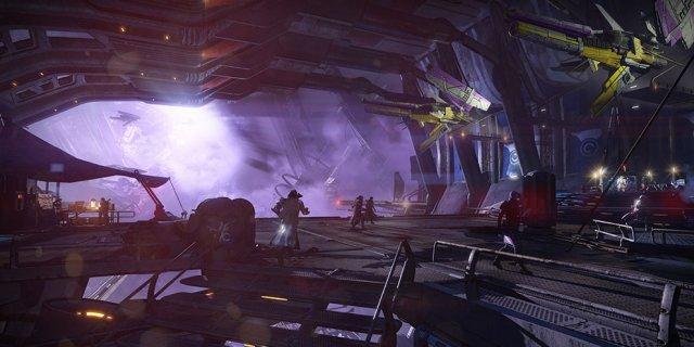 Destiny - Il Casato dei Lupi - Immagine 150068