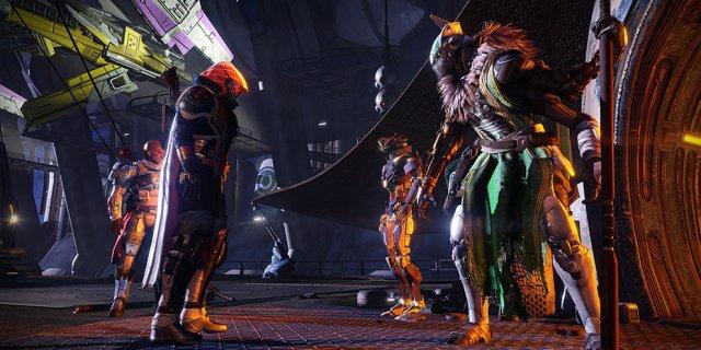 Destiny - Il Casato dei Lupi - Immagine 150072