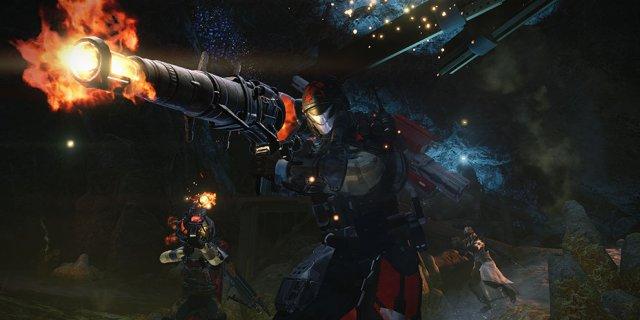 Destiny - Il Casato dei Lupi immagine 150077