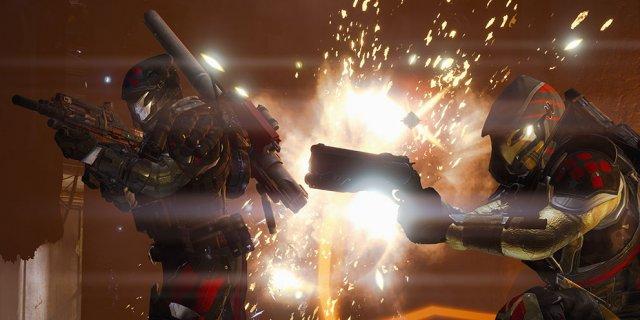 Destiny - Il Casato dei Lupi - Immagine 150084