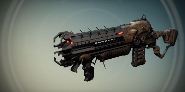 Destiny - Il Casato dei Lupi immagine 150095