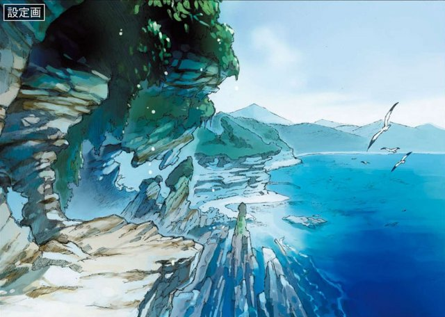 Star Ocean: Integrity and Faithlessness - Immagine 148969