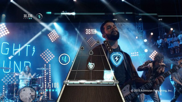 Guitar Hero Live - Immagine 161350