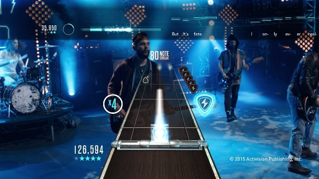 Guitar Hero Live - Immagine 161355