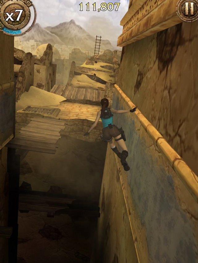 Lara Croft: Relic Run immagine 153696