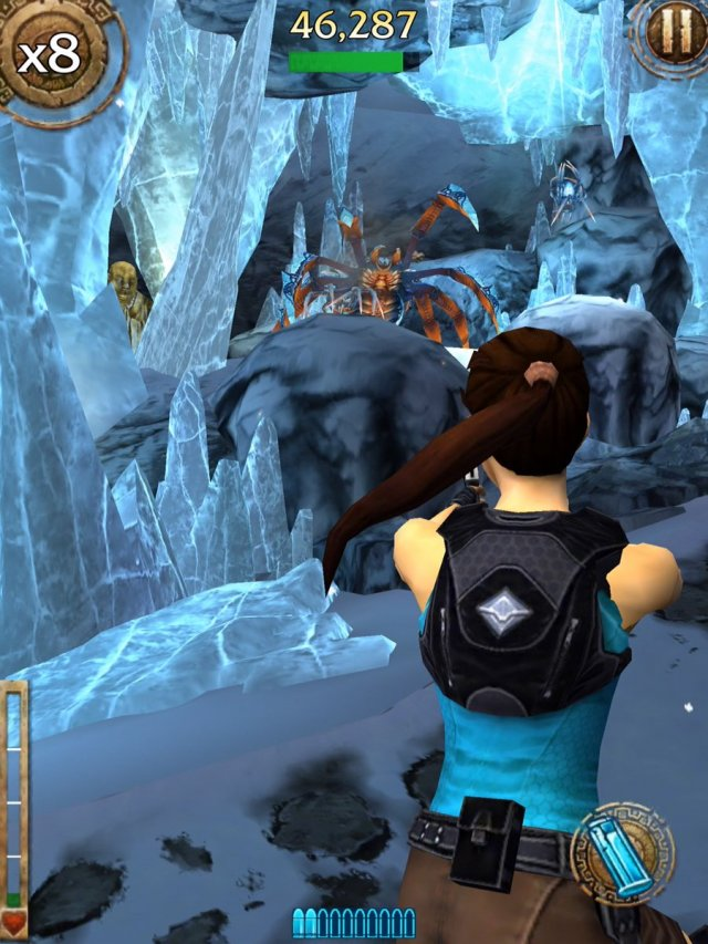 Lara Croft: Relic Run immagine 167004