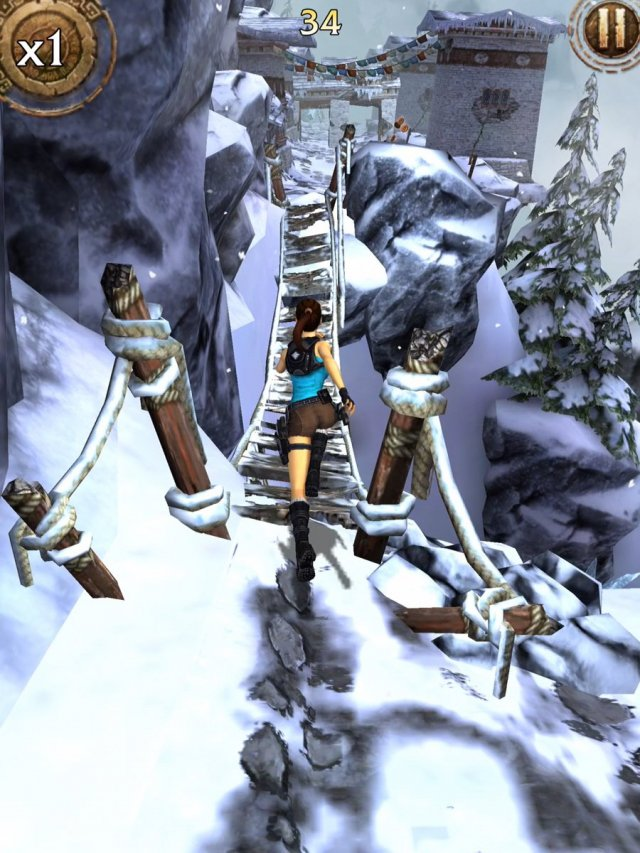 Lara Croft: Relic Run immagine 167007