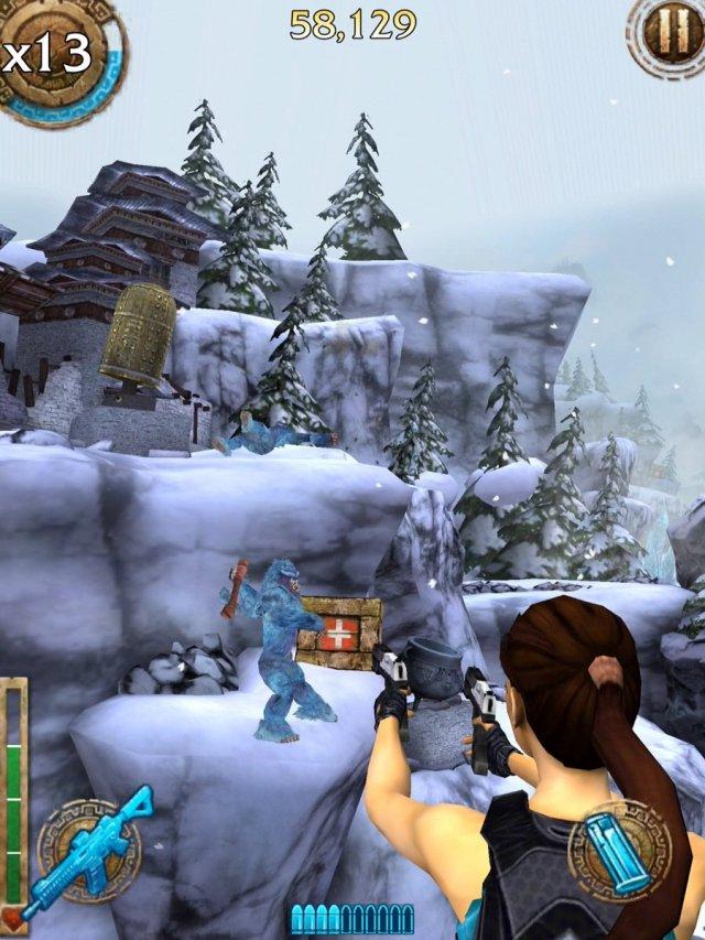 Lara Croft: Relic Run immagine 167010