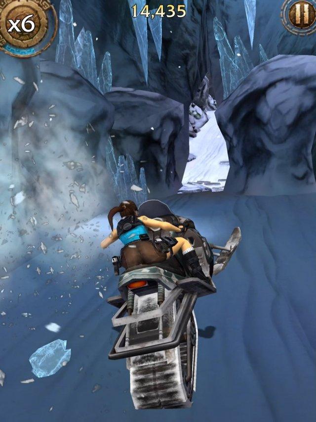 Lara Croft: Relic Run immagine 167016