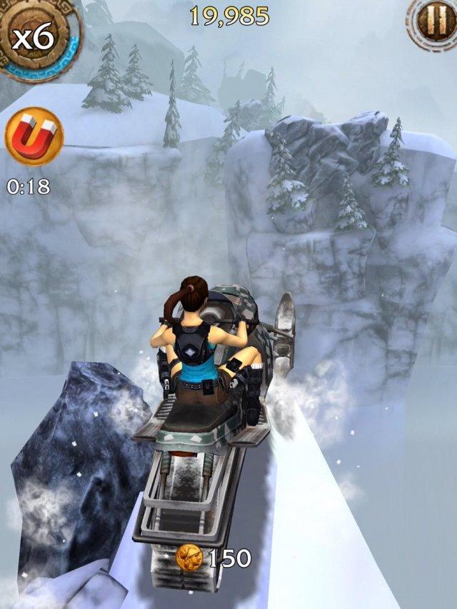 Lara Croft: Relic Run immagine 167019