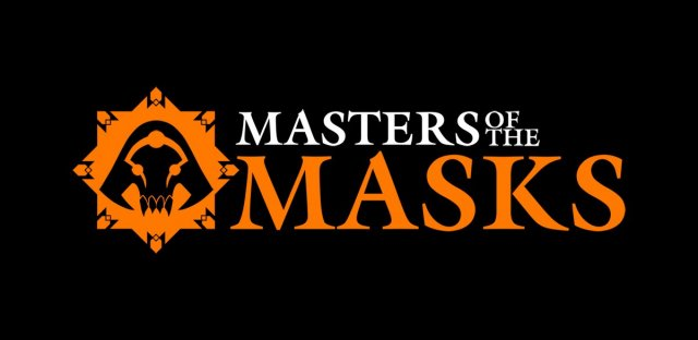 Masters of the Masks immagine 149255