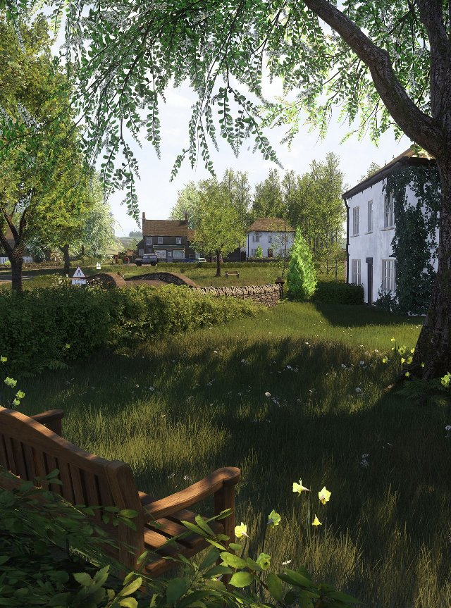 Everybody's Gone to the Rapture immagine 149328