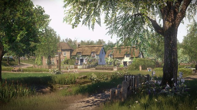 Everybody's Gone to the Rapture immagine 149332