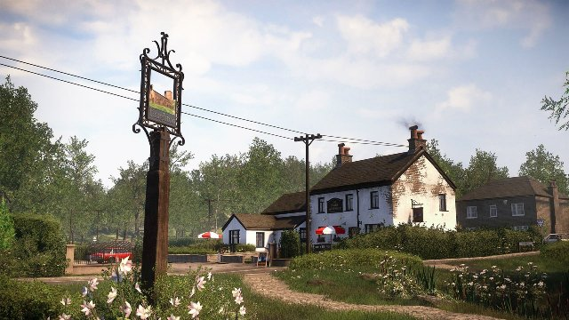 Everybody's Gone to the Rapture immagine 149334