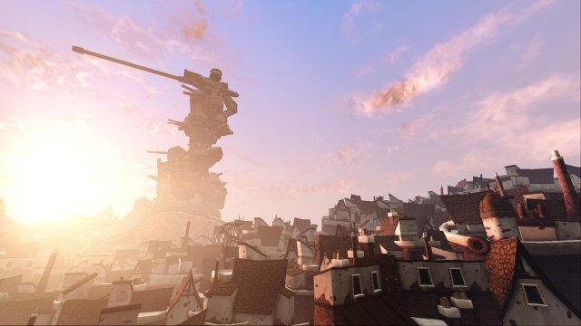 Tower of Guns immagine 150204