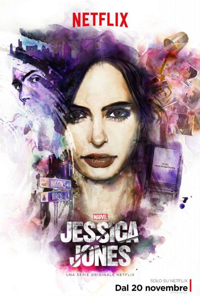 Marvel's Jessica Jones immagine 167722