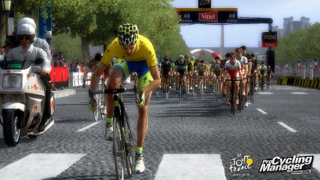 Le Tour de France 2015 - Immagine 154052