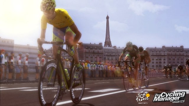 Le Tour de France 2015 immagine 154059