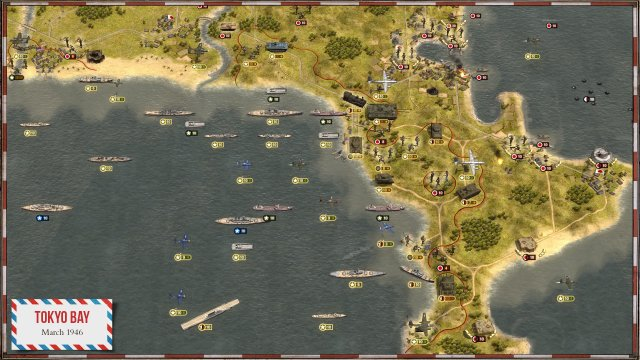 Order of Battle: Pacific immagine 150677