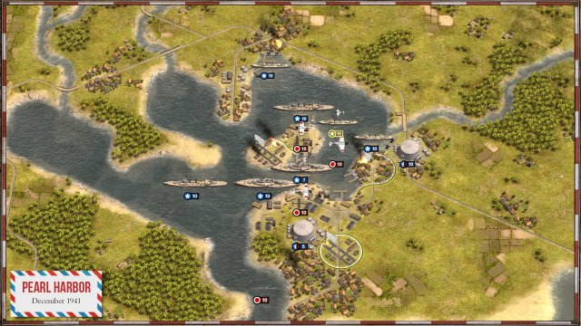 Order of Battle: Pacific immagine 150678