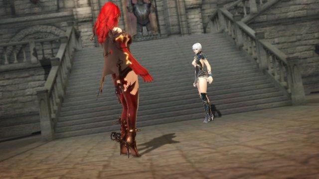 Deception IV: The Nightmare Princess - Immagine 152077