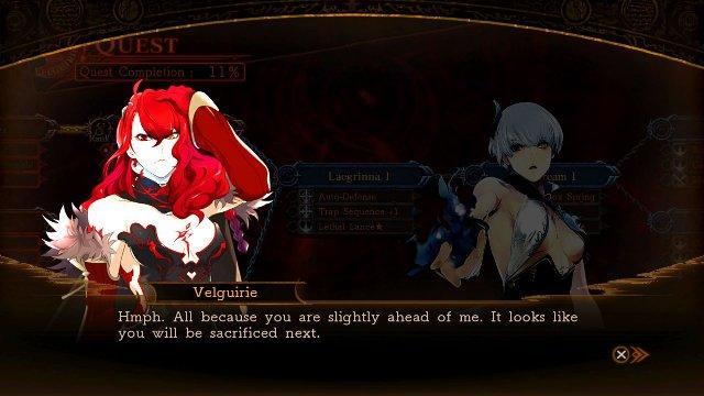 Deception IV: The Nightmare Princess - Immagine 152083