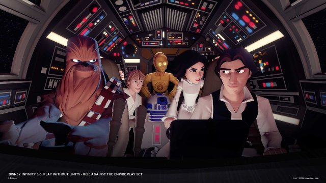 Disney Infinity 3.0: Play Without Limits - Immagine 151199
