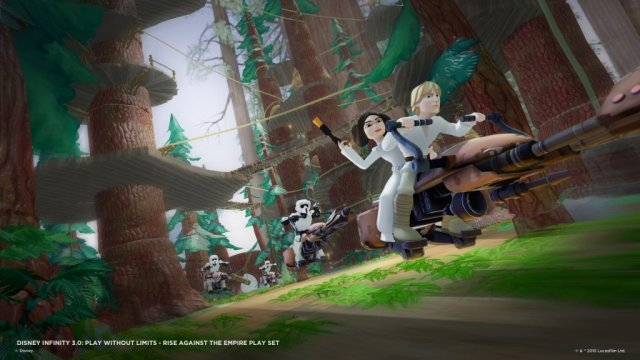Disney Infinity 3.0: Play Without Limits - Immagine 151208