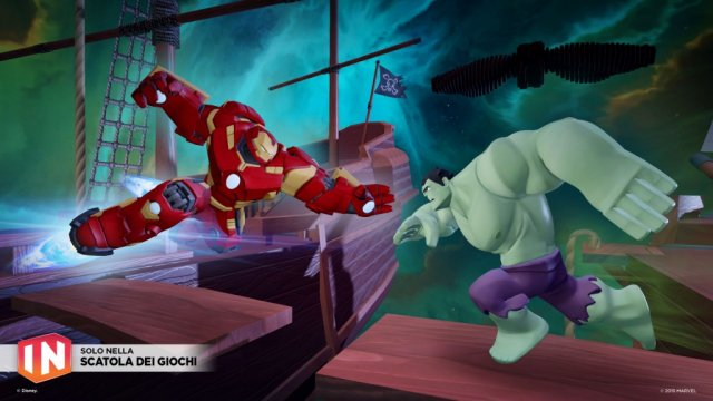 Disney Infinity 3.0: Play Without Limits - Immagine 151226