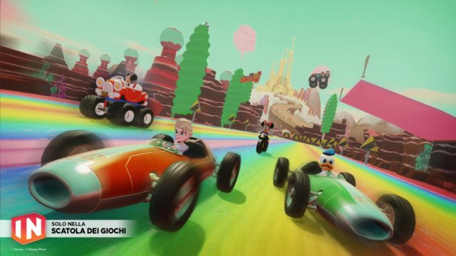 Disney Infinity 3.0: Play Without Limits - Immagine 151235