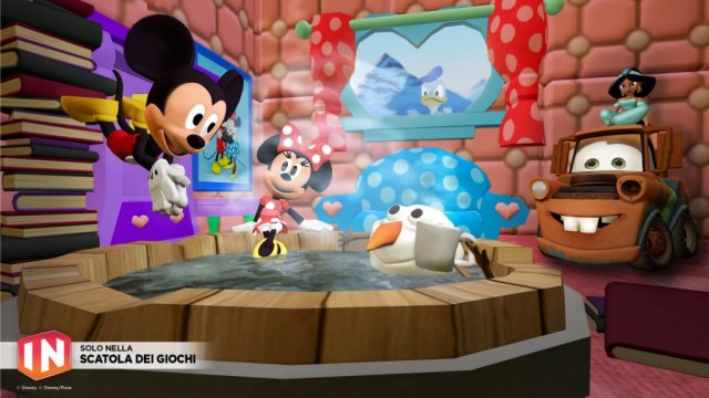 Disney Infinity 3.0: Play Without Limits - Immagine 151244