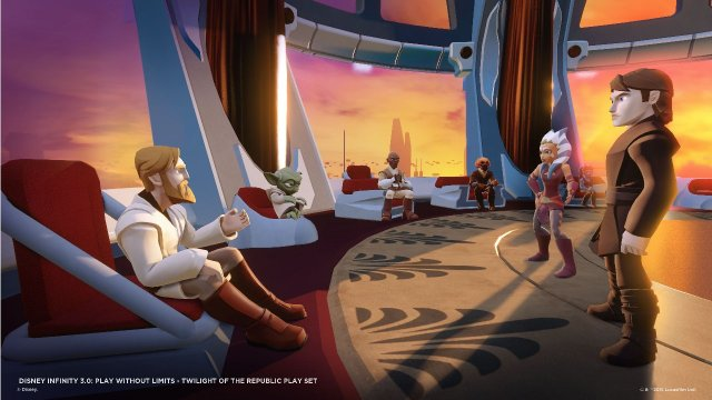 Disney Infinity 3.0: Play Without Limits - Immagine 153172