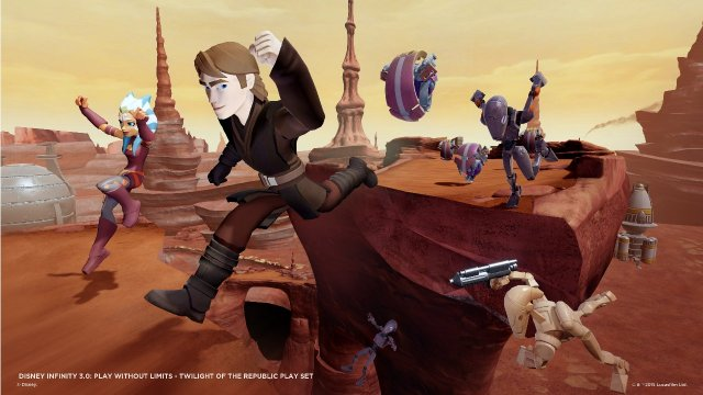 Disney Infinity 3.0: Play Without Limits - Immagine 153181