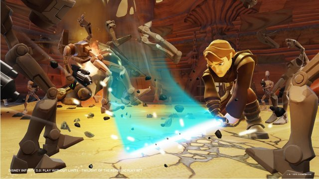Disney Infinity 3.0: Play Without Limits - Immagine 153190
