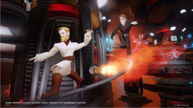 Disney Infinity 3.0: Play Without Limits - Immagine 153199