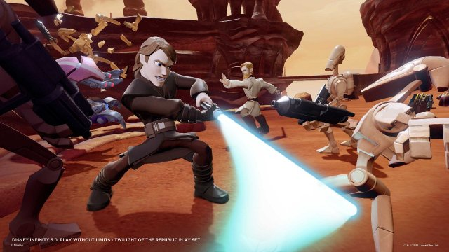 Disney Infinity 3.0: Play Without Limits - Immagine 153208
