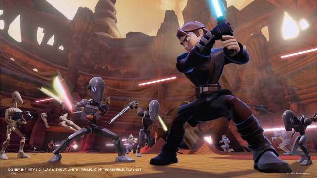 Disney Infinity 3.0: Play Without Limits - Immagine 153217