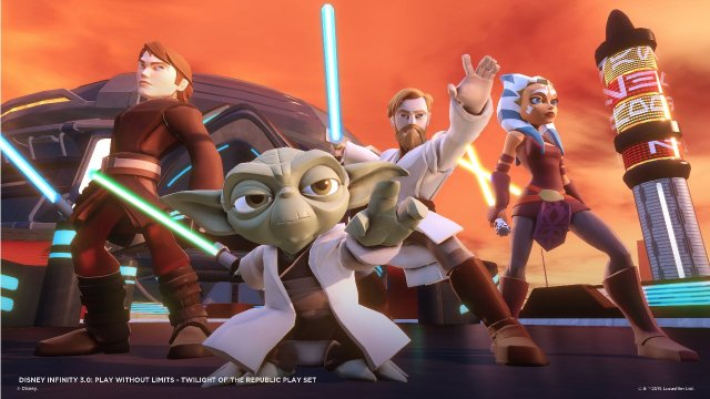 Disney Infinity 3.0: Play Without Limits - Immagine 153226