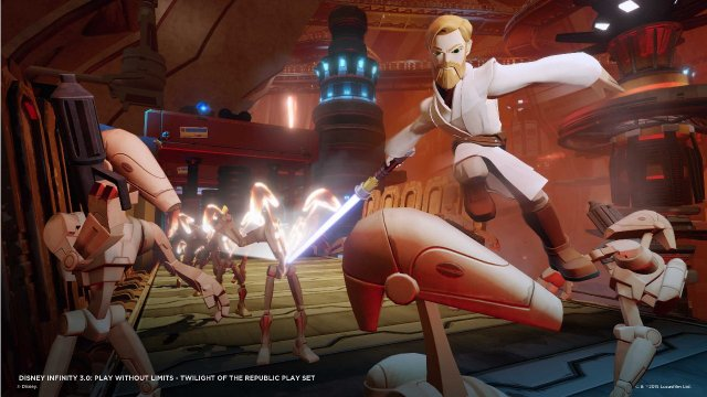 Disney Infinity 3.0: Play Without Limits - Immagine 153235