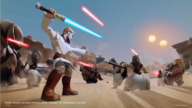 Disney Infinity 3.0: Play Without Limits - Immagine 153244