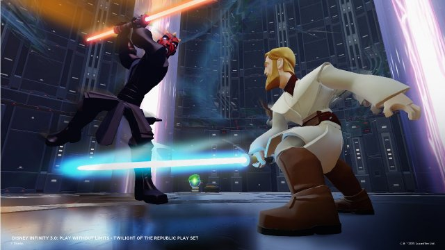 Disney Infinity 3.0: Play Without Limits - Immagine 153253