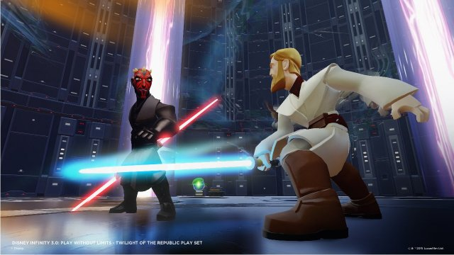 Disney Infinity 3.0: Play Without Limits - Immagine 153262
