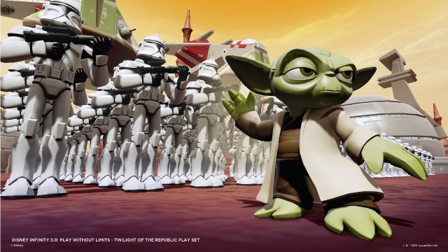 Disney Infinity 3.0: Play Without Limits - Immagine 153289