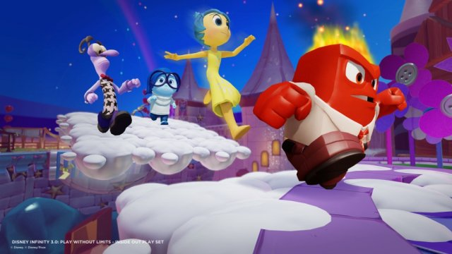Disney Infinity 3.0: Play Without Limits - Immagine 153819