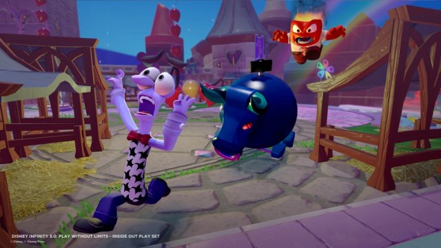 Disney Infinity 3.0: Play Without Limits - Immagine 153837